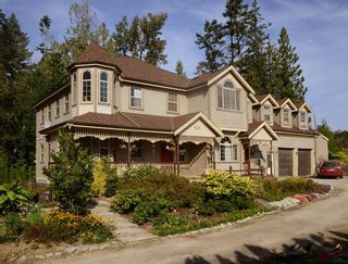 Main Photo: 22235 LABONTE Avenue in Langley: Willoughby Heights House for sale : MLS®# R2617337