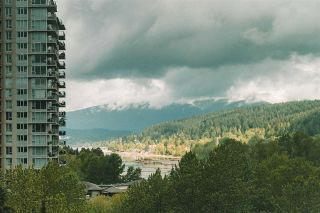 """Photo 4: 1101 301 CAPILANO Road in Port Moody: Port Moody Centre Condo for sale in """"The Residences at Suter Brook"""" : MLS®# R2578604"""