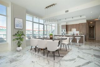 """Photo 6: 901 185 VICTORY SHIP Way in North Vancouver: Lower Lonsdale Condo for sale in """"CASCADE EAST AT THE PIER"""" : MLS®# R2518782"""