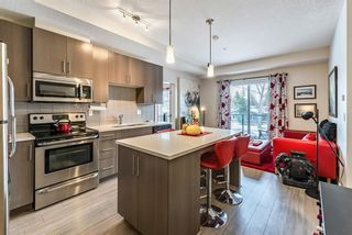 Photo 6: 219 15233 1 Street SE in Calgary: Midnapore Apartment for sale : MLS®# A1141562