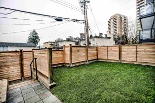 "Photo 17: 102 4625 GRANGE Street in Burnaby: Forest Glen BS Condo for sale in ""EDGEVIEW"" (Burnaby South)  : MLS®# R2538727"