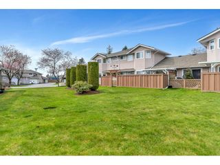 """Photo 36: 131 15501 89A Avenue in Surrey: Fleetwood Tynehead Townhouse for sale in """"AVONDALE"""" : MLS®# R2558099"""