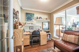 """Photo 6: 1206 125 MILROSS Avenue in Vancouver: Mount Pleasant VE Condo for sale in """"CREEKSIDE"""" (Vancouver East)  : MLS®# R2159245"""