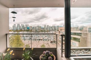 "Photo 21: 521 666 LEG IN BOOT Square in Vancouver: False Creek Condo for sale in ""Leg In Boot Square"" (Vancouver West)  : MLS®# R2574873"