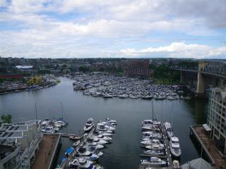 """Photo 17: 1303 1000 BEACH Avenue in Vancouver: Yaletown Condo for sale in """"1000 BEACH"""" (Vancouver West)  : MLS®# R2593208"""