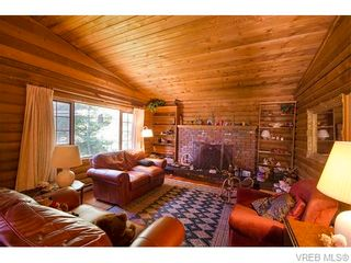 Photo 2: 2523 Brule Dr in SOOKE: Sk Sooke River House for sale (Sooke)  : MLS®# 744629