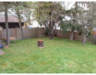 Photo 10: 317 HOULT ST in New Westminster: House for sale : MLS®# V857810