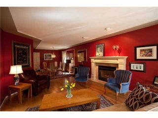 """Photo 5: 14 5651 LACKNER Crescent in Richmond: Lackner Townhouse for sale in """"MADERA COURT"""" : MLS®# V1058288"""