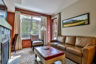 Photo 6: 126A/B 170 Kananaskis Way: Canmore Apartment for sale : MLS®# A1026059