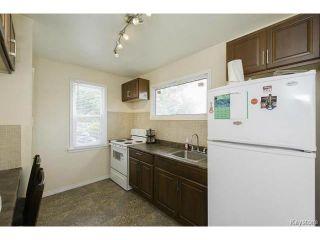 Photo 4: 683 Keewatin Street in WINNIPEG: Maples / Tyndall Park Residential for sale (North West Winnipeg)  : MLS®# 1317251