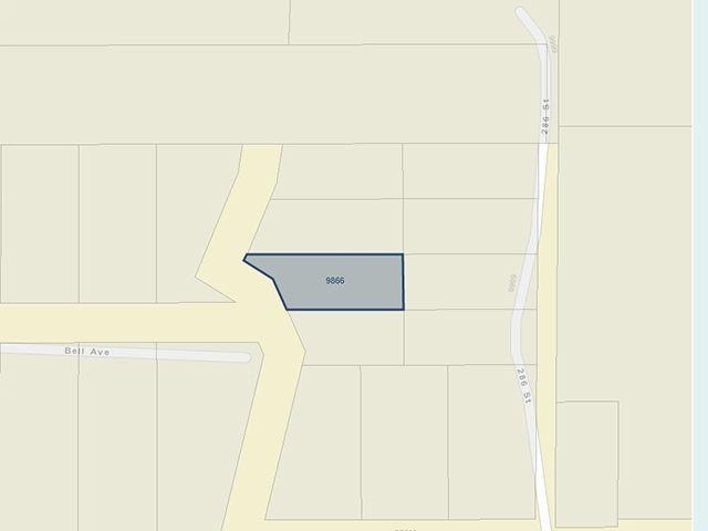 Main Photo: 9866 285 Street: Land for sale in Maple Ridge: MLS®# R2548040