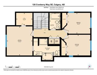 Photo 33: 126 Cranberry Way SE in Calgary: Cranston Detached for sale : MLS®# A1108441