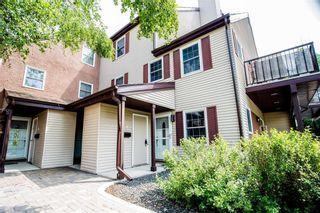Photo 1: 4 630 Kenaston Boulevard in Winnipeg: River Heights Condominium for sale (1D)  : MLS®# 202014013
