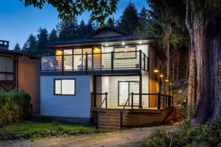 Photo 32: 672 IOCO Road in Port Moody: North Shore Pt Moody House for sale : MLS®# R2610628