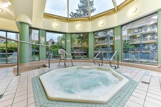 """Photo 26: 101 1199 WESTWOOD Street in Coquitlam: North Coquitlam Condo for sale in """"Lakeside Terrace"""" : MLS®# R2584472"""