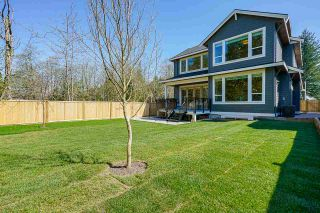 Photo 38: 11033 156A Street in Surrey: Fraser Heights House for sale (North Surrey)  : MLS®# R2568693