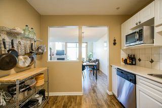 """Photo 9: 304 19131 FORD Road in Pitt Meadows: Central Meadows Condo for sale in """"WOODFORD MANOR"""" : MLS®# R2514716"""