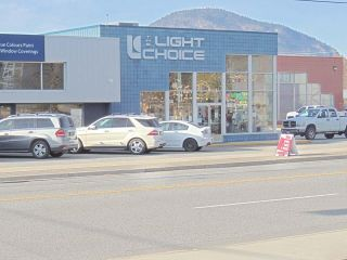 Photo 1: #104 1397 FAIRVIEW Road, in Penticton: Industrial for sale or rent : MLS®# 190383