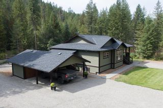 Photo 44: 1462 Highway 6 Highway, in Lumby: House for sale : MLS®# 10240075