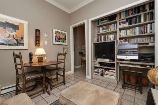 """Photo 6: 133 5735 HAMPTON Place in Vancouver: University VW Condo for sale in """"THE BRISTOL"""" (Vancouver West)  : MLS®# R2433124"""