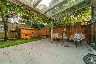 Photo 21: 104 1922 W 7TH AVENUE in Vancouver: Kitsilano Condo for sale (Vancouver West)  : MLS®# R2509137