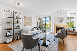 """Main Photo: E2 1070 W 7TH Avenue in Vancouver: Fairview VW Townhouse for sale in """"FALSE CREEK TERRACE"""" (Vancouver West)  : MLS®# R2622917"""