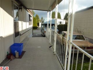 Photo 9: 227 3665 244 Street in Langley: Otter District House for sale : MLS®# F1104884