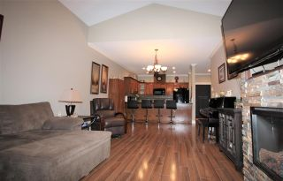 "Photo 3: B306 33755 7 Avenue in Mission: Mission BC Condo for sale in ""THE MEWS"" : MLS®# R2517327"
