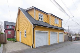 Photo 22: 2353 E 41ST Avenue in Vancouver: Collingwood VE House for sale (Vancouver East)  : MLS®# R2558105