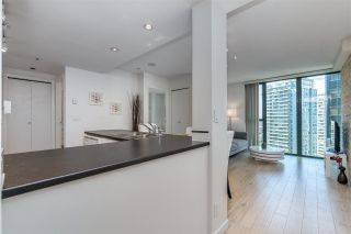 Photo 7: 1606 1331 W GEORGIA Street in Vancouver: Coal Harbour Condo for sale (Vancouver West)  : MLS®# R2575733