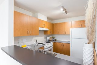 Photo 4: 809 1295 RICHARDS Street in Vancouver: Downtown VW Condo for sale (Vancouver West)  : MLS®# R2479399