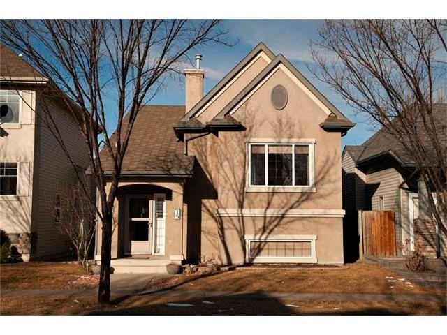Main Photo: 15 ELGIN Drive SE in Calgary: McKenzie Towne House for sale : MLS®# C4054880