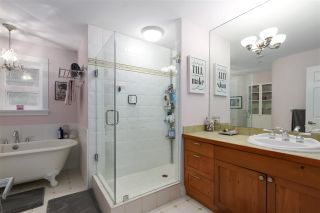 Photo 15: 357 W 11TH AVENUE in Vancouver: Mount Pleasant VW Townhouse for sale (Vancouver West)  : MLS®# R2474655