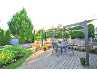 """Photo 18: 20557 96B Avenue in Langley: Walnut Grove House for sale in """"DERBY HILLS"""" : MLS®# F1422180"""
