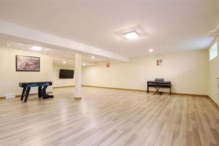 Photo 28: 11 Autumnview Drive in Winnipeg: South Pointe Residential for sale (1R)  : MLS®# 202118163