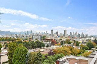 """Photo 5: 504 2120 W 2ND Avenue in Vancouver: Kitsilano Condo for sale in """"ARBUTUS PLACE"""" (Vancouver West)  : MLS®# R2560782"""
