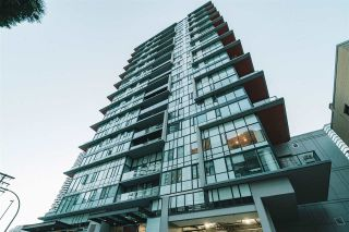 """Photo 15: 2302 1325 ROLSTON Street in Vancouver: Downtown VW Condo for sale in """"The Rolston"""" (Vancouver West)  : MLS®# R2569904"""