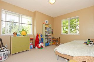 """Photo 7: 10 11188 RAILWAY Avenue in Richmond: Westwind Townhouse for sale in """"WESTWIND LANE"""" : MLS®# V893714"""