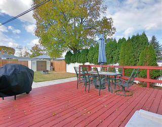 Photo 15: 664 Buchanan Boulevard in Winnipeg: Crestview Residential for sale (5H)  : MLS®# 202025404