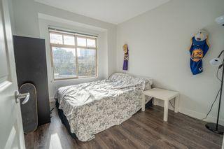 "Photo 11: 419 12248 224 Street in Maple Ridge: East Central Condo for sale in ""URBANO"" : MLS®# R2420226"