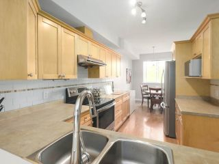 "Photo 8: 203 1567 GRANT Avenue in Port Coquitlam: Glenwood PQ Townhouse for sale in ""The Grant"" : MLS®# R2513303"