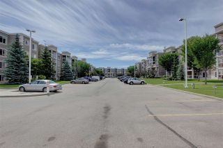 Photo 39: 209 78A MCKENNEY Avenue: St. Albert Condo for sale : MLS®# E4231766