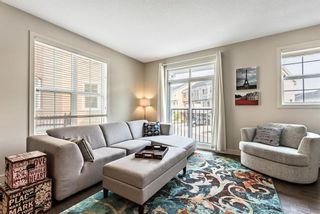 Photo 10: 17 Sherwood Row NW in Calgary: Sherwood Row/Townhouse for sale : MLS®# A1137632