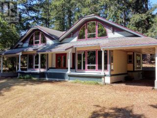 Photo 48: 9374 STITTLE ROAD in Powell River: House for sale : MLS®# 16013