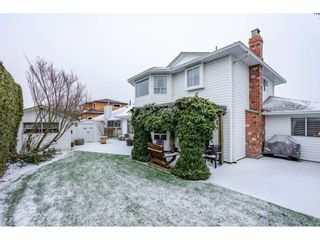 Photo 32: 32110 BALFOUR Drive in Abbotsford: Central Abbotsford House for sale : MLS®# R2538630