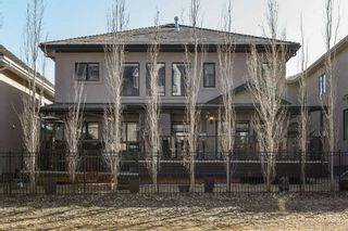 Photo 39: 4012 MACTAGGART Drive in Edmonton: Zone 14 House for sale : MLS®# E4236735