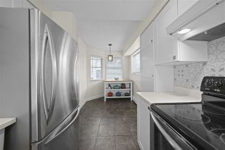 "Photo 5: 18 12438 BRUNSWICK Place in Richmond: Steveston South Townhouse for sale in ""BRUNSWICK GARDENS"" : MLS®# R2560478"