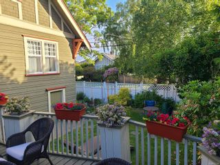 Photo 23: 93 LINDEN Ave in : Vi Fairfield West House for sale (Victoria)  : MLS®# 877428