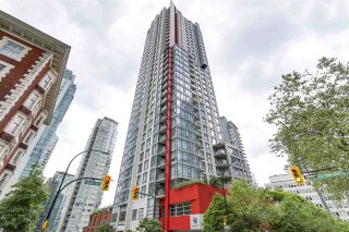 """Photo 14: 1705 1211 MELVILLE Street in Vancouver: Coal Harbour Condo for sale in """"THE RITZ"""" (Vancouver West)  : MLS®# R2173539"""