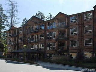 Photo 1: 401 201 Nursery Hill Dr in VICTORIA: VR Six Mile Condo for sale (View Royal)  : MLS®# 729457
